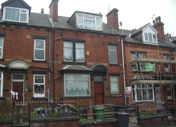 Thumbnail 2 bedroom terraced house to rent in Ashton View, Leeds