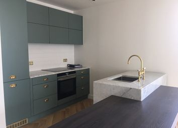 Thumbnail 3 bed flat to rent in West Hampstead, London