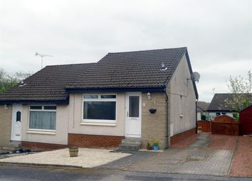 Thumbnail 1 bed bungalow for sale in 9 Willowfield Place, Dumfries
