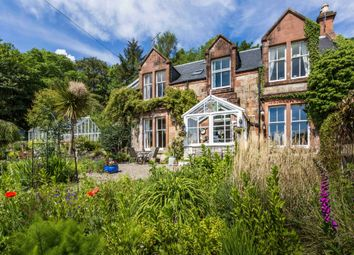 Thumbnail 4 bed property for sale in Lamlash, Isle Of Arran, North Ayrshire