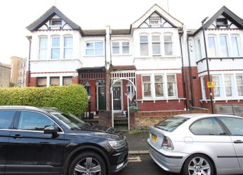 Thumbnail 2 bed maisonette for sale in Dumbarton Road, Brixton
