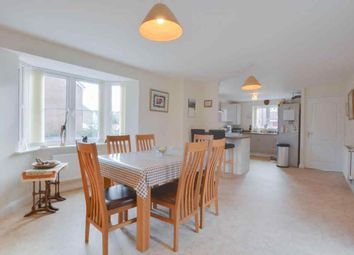 Thumbnail 4 bed detached house for sale in Helliker Close, Hilperton, Trowbridge