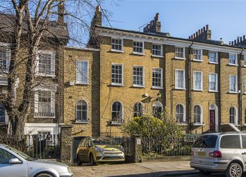 Thumbnail 4 bed semi-detached house for sale in Lansdowne Way, London