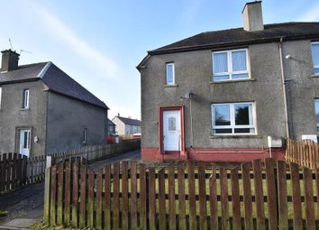 Thumbnail 3 bed semi-detached house for sale in Meadow Road, Stoneyburn