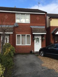 Thumbnail 2 bedroom end terrace house to rent in Hemlegh Vale, Helsby, Frodsham