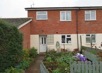 Thumbnail 3 bed semi-detached house to rent in Brookside, Wellington, Hereford