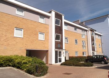 Thumbnail 2 bed flat for sale in Olympia Way, Swale Park, Whitstable