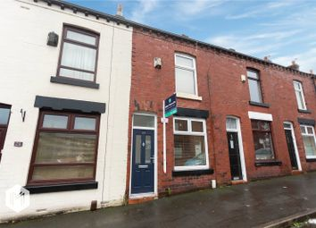 2 bed terraced house for sale in Ainsworth Street, Bolton, Greater Manchester BL1