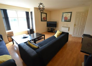 2 bed flat for sale in Chancellor Court, Liverpool, Merseyside L8