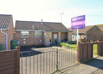 Thumbnail 2 bed semi-detached bungalow for sale in Buckfield Road, Leominster