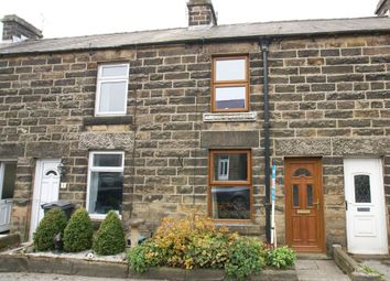 Thumbnail 1 bedroom property for sale in Cavendish Road, Matlock, Derbyshire