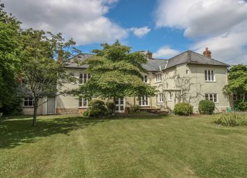 Thumbnail 5 bed detached house for sale in Tangley, Andover, Hampshire