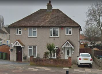 3 bed semi-detached house to rent in Rochester Way, London SE9