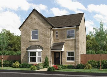 "Thumbnail 4 bed detached house for sale in ""Mitford"" at Overdale Grange, Skipton"