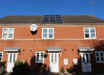 Thumbnail 2 bed terraced house for sale in Alma Road, Banbury