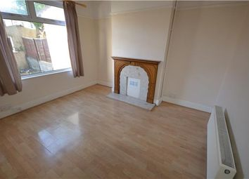 Thumbnail 3 bedroom terraced house to rent in Cottrell Road, Eastville, Bristol