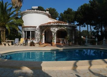 Thumbnail 3 bed villa for sale in Costa Blanca A, Dénia, Alicante, Valencia, Spain