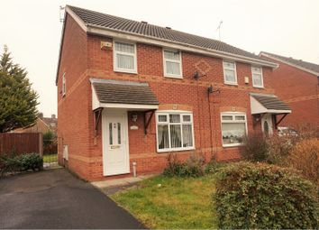 Thumbnail 3 bed semi-detached house for sale in Midway Road, Liverpool