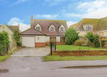 Thumbnail 4 bed detached house for sale in Dumont Avenue, St Osyth, Clacton-On-Sea, Essex