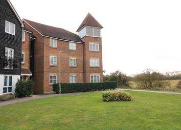 2 bed flat for sale in Riverbank Way, Ashford TN24