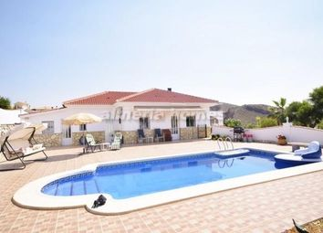 Thumbnail 3 bed villa for sale in Villa Santorini, Zurgena, Almeria