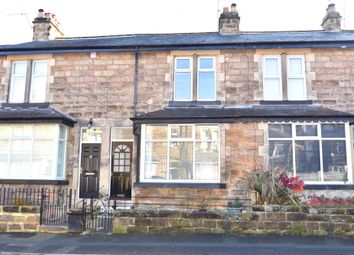 Thumbnail 2 bed terraced house to rent in Skipton Street, Harrogate