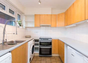 Thumbnail 2 bedroom flat to rent in Wimbledon Park Road, London