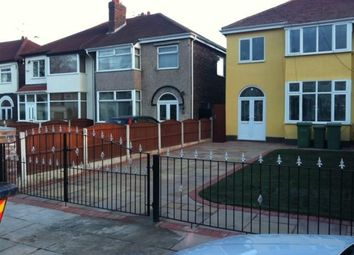 3 bed property for sale in Queens Road, Crosby, Liverpool L23