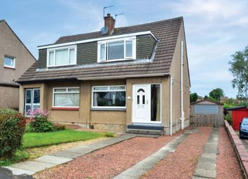 Thumbnail 3 bed semi-detached house for sale in Luss Brae, Hamilton, South Lanarkshire