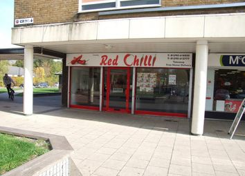 Thumbnail Restaurant/cafe to let in Fontwell Road, Crawley