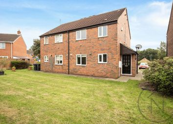 Thumbnail 1 bed semi-detached house to rent in Heatherburn Court, Newton Aycliffe