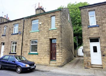 Thumbnail 3 bed end terrace house for sale in Belgrave Road, Bingley