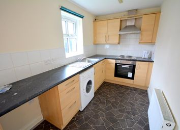 Thumbnail 2 bed flat for sale in Station Road, West Auckland, Bishop Auckland