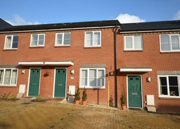 Thumbnail 3 bedroom terraced house to rent in Rimini Road, Andover Down, Andover