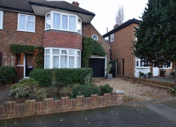 Thumbnail 4 bed property for sale in Queens Gardens, Peterborough