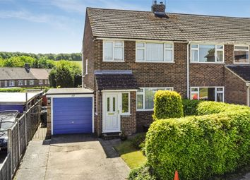 Thumbnail 3 bed semi-detached house for sale in 49 Piggotts Orchard, Old Amersham, Buckinghamshire