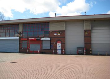 Thumbnail Industrial to let in Unit 5, Riverside Place Industrial Estate, Bridgewater Road, Leeds