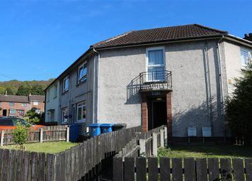 Thumbnail 1 bed flat to rent in 38, Firmount Crescent, Holywood