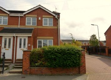 Thumbnail 2 bed end terrace house for sale in Windy House Lane, Sheffield