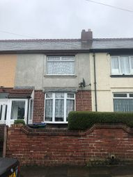 3 bed semi-detached house to rent in Railway Street, West Bromwich B70
