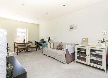 Thumbnail 1 bedroom flat to rent in Norton Folgate Almshouses, Puma Court, London