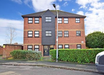 Thumbnail 1 bed flat for sale in Hazelwood Park Close, Chigwell, Essex
