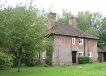 Thumbnail 3 bed semi-detached house to rent in Vann Lane, Hambledon