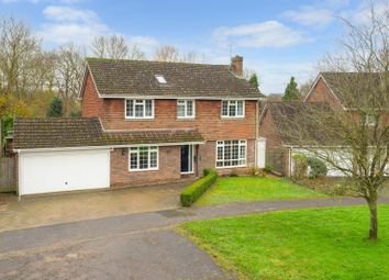 4 bed detached house for sale in Copper Tree Court, Loose, Maidstone ME15