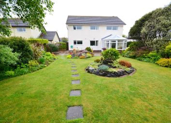 Thumbnail 5 bed detached house for sale in Upper Lamphey Road, Pembroke