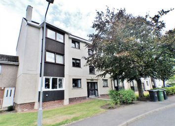 Thumbnail 2 bed flat for sale in Dunglass Avenue, East Mains, East Kilbride