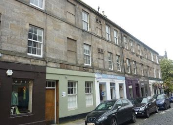 Thumbnail 1 bed flat to rent in William Street, Edinburgh