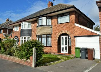 Thumbnail 3 bed semi-detached house to rent in Kendal Drive, Maghull, Liverpool