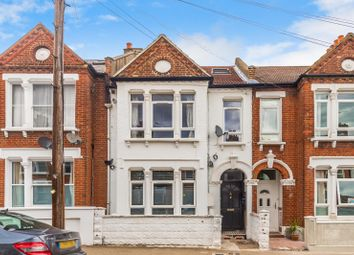 Thumbnail 2 bed flat to rent in Dagnan Road, Clapham South