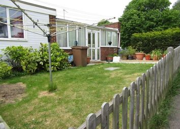Thumbnail 2 bed bungalow to rent in Kyetop Walk, Rainham, Gillingham